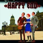 "Афиша ""Happy End"""